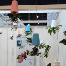 2017 colourful sky decor articles planter hanging plant growth