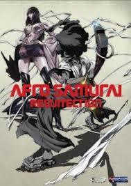 film add anime anime like afro samurai best samurai anime human movie