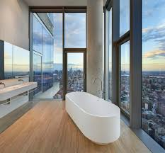 designed bathrooms iconic luxury new york tribeca apartments for sale u2014 56 leonard u0027s