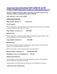 Nurse Practitioner Resume Samples by 15 Entry Level Project Management Resume Samples Raj Samples