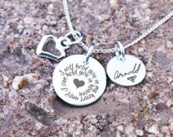 personalized remembrance jewelry remembrance jewelry etsy