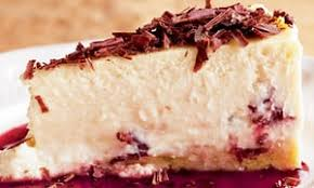 Christmas Cheesecake Decoration - nigel slater u0027s christmas dessert recipes life and style the
