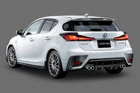 lexus h200 2017 lexus ct 200h rendered to debut in january 2017 autoevolution