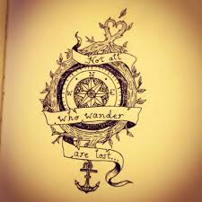 compass tattoo tattoo ideas pinterest compass tattoo