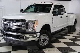 2017 super duty clearance lights 2017 used ford super duty f 350 drw xlt 4wd crew cab 8 box at haims