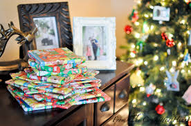 Christmas Tree Books by Christmas From The Committed Heart