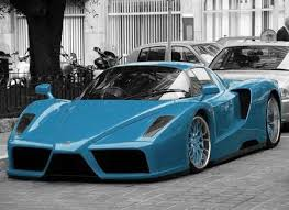 blue enzo enzo blue cars background wallpapers on