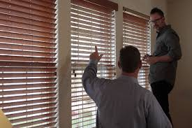 Touched By Design Blinds Season 3 Episode 10 Budget Blinds Undercover Boss Photos Cbs Com