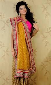 Drape A Sari 5 Ways To Drape A Saree At An Indian Wedding In America U2013 Pure