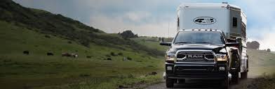 2017 ram 3500 heavy duty pickup trucks