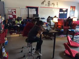 Open Front Student Desk by Top 3 Reasons To Use Flexible Seating In Classrooms