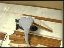 installing engineered wood flooring nwfa