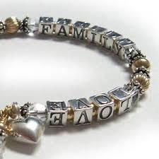 family bracelets birthstone family bracelet or necklace semi precious or