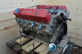Dodge Viper V10 - 8 0l v10 sfi engine longblock 6k miles 6 mt tremec dodge viper rt