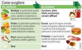 alimenti prostata ecco il menu salva prostata poca carne e contorno di sport