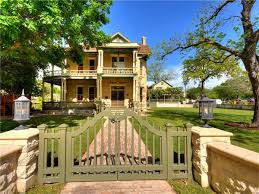 austin houses the oldest homes for sale in austin right now