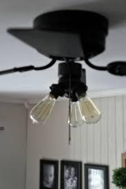 industrial halogen light fixtures 12 best ceiling fan images on pinterest light fixtures farmhouse