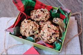 gluten free oatmeal chocolate chip christmas cookies carrots u0027n