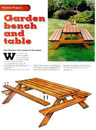 folding picnic table plans pdf free metric person faedaworks com