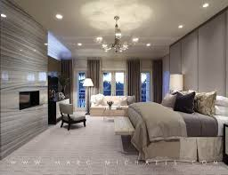 Transitional Master Bedroom Design Bedroom Luxury Master Bedrooms Designs With Brown Wood Panel Bed