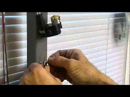 Electric Roller Blind Motor Five Minute Power Window Blinds Youtube