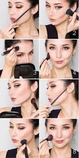 tutorial make up natural untuk kulit coklat 220 best meke up tutorial dan tips kecantikan images on pinterest