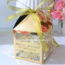wedding favors wholesale wholesale laser cut islamic wedding favors indian wedding favors
