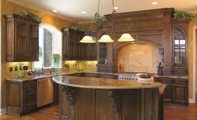Kitchen Cabinet Bar Pull Handles by Good Looking Custom Kitchen Cabinets Alder Custom Kitchen