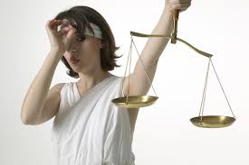 Justice Is Blind How Big Bank Bucks Tip The Scales Of Justice Neil Weinberg