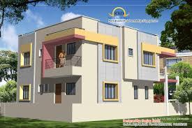indian duplex house plans chennai