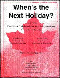 esl books eal books about canada