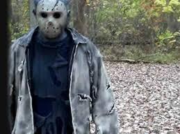 jason costume jason costume