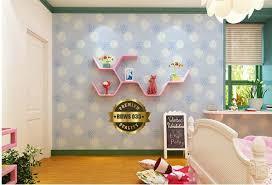 wallpaper dinding kamar pria jual produk dan promo wallpaper dinding kamar motif polkadot biru