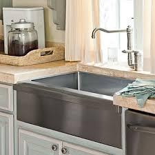 Ticor Kitchen Sinks Stainless Steel Farm Sink Ticor S4402 Stainless Steel Farm Sinks