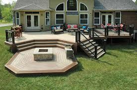deck images u0026 photos outdoor living gallery azek