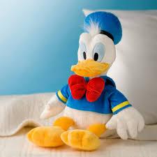 donald duck plush medium 18 u0027 u0027 shopdisney