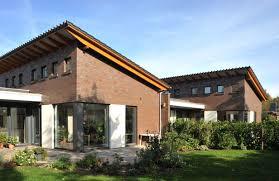 Doppelhaus Doppelhaus Zetel Kapels Architekten