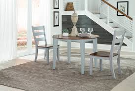 drop leaf dining room table intercon dining room small space living round drop leaf dining