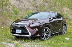 used lexus jeep in japan 2016 lexus rx 350 awd review u2013 tradition in disguise the truth