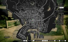 Mob Of The Dead Map Singleplayer Snow Gta5 Mods Com