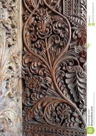 bali wood carving bali wood carving stock photo image of door heritage 66889410