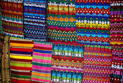 traditions customs welcome from guatemala
