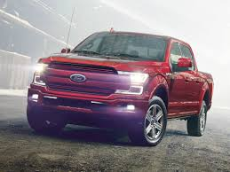Ford Diesel Truck Fuel Economy - power efficiency improve in refreshed 2018 f 150 engine lineup