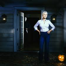 jamie lee curtis to star in new u0027halloween u0027 movie news movies com
