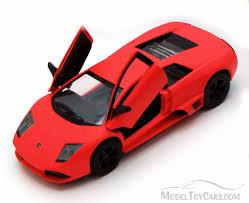 Lamborghini Murcielago Colors - lamborghini murcielago lp640 orange kinsmart 5370d 1 36 scale
