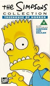 Simpsons Treehouse Of Horror All Episodes - the simpsons collection treehouse of horror simpsons wiki