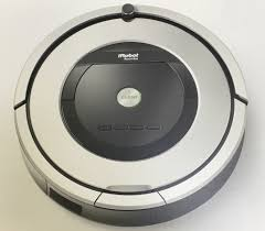 home cleaning robots irobot roomba 860 vacuum cleaning robot pet u0026 allergy brand
