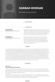 Sales Assistant Resume Sample by Shop Assistant Resume Samples Visualcv Resume Samples Database