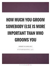 groom quotes robert m sapolsky quotes sayings 18 quotations