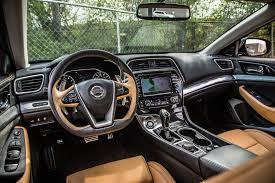 45 Nissan Maxima